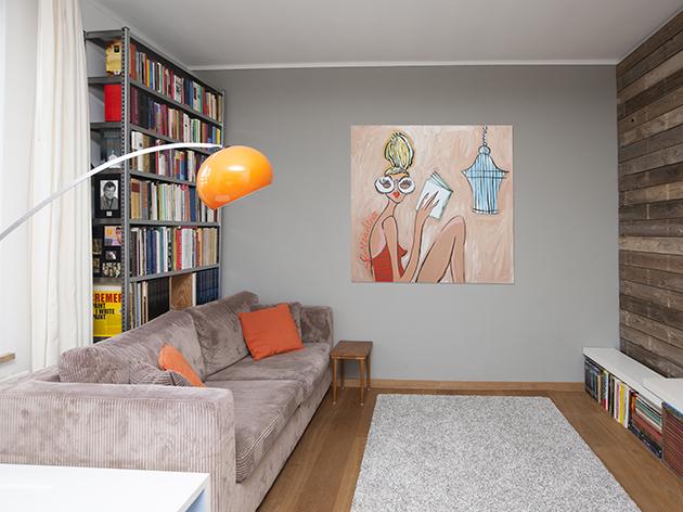 Wanddecoratie ideeen